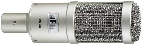 Heil PR 40 Dynamic Studio Microphone