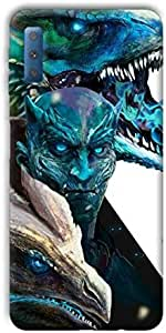 Case Box Game of Thrones back cover for Samsung Galaxy M 30