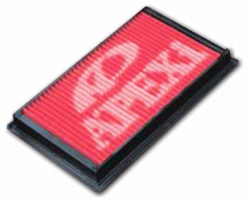 - APEXI 503F101 Power Intake Drop-In Panel Air Filter Fits: Subaru
