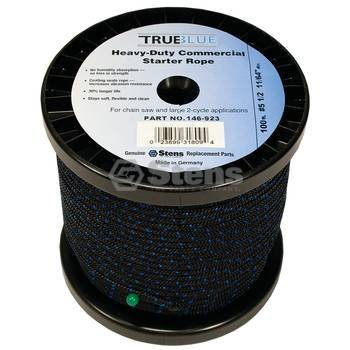 Stens 146-923 True Blue Starter Rope, 100-Feet