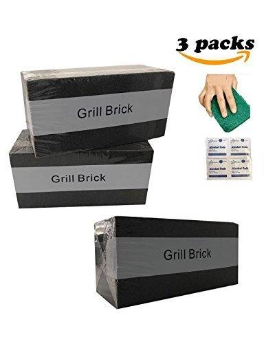 3 Packs--8