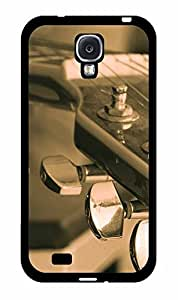 Guitar Head 2-Piece Dual Layer Phone Case Back Cover Samsung Galaxy S4 I9500