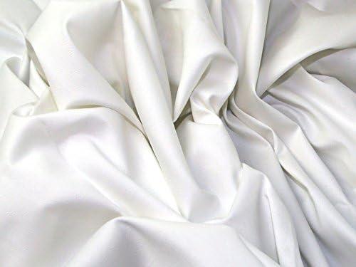 "10 Metres Bottle Green Twill Curtain Heavy  Dress Fabric 54/"" Wide"