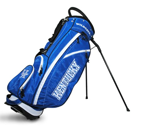Kentucky Wildcats Premium Golf Stand Bag by Team Golf by Team Golf