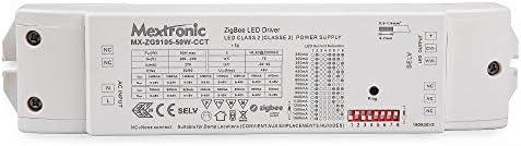 LED CONNEX Zigbee Tunable White voeding dimbaar 2501500mA tot 50W