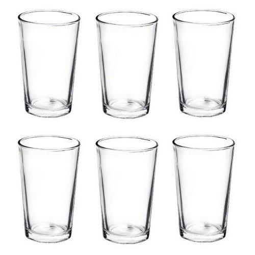 Bormioli Rocco 01510 Juice Glasses