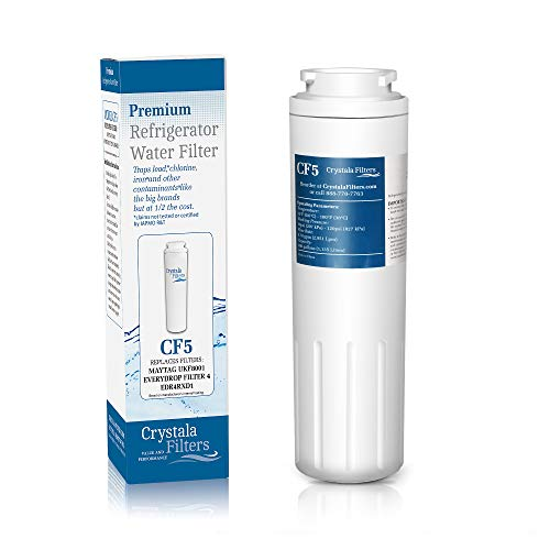 UKF8001 Water Filter, Compatible with Refrigerator Water F