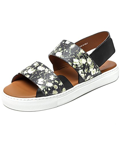 Givenchy-Mens-Floral-Pattern-Real-Leather-Slingback-Sandals