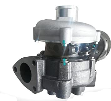 Amazon.com: GOWE GT1749V turbo 721164 /17201-27040 Turbocharger For TOYOTA RAV4 Auris Estima Avensis Picnic Previa 2001 D4D 2.0L 1CD-FTV: Home Improvement