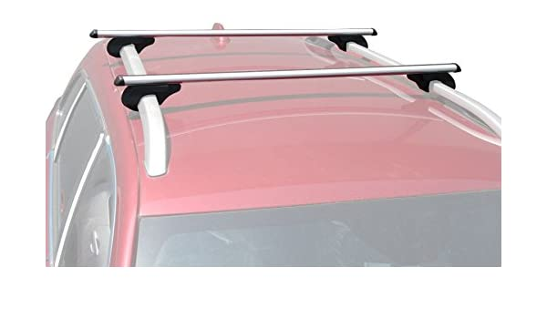 BRIGHTLINES Cross Bars Roof Racks Compatible with 2000-2013 BMW X5