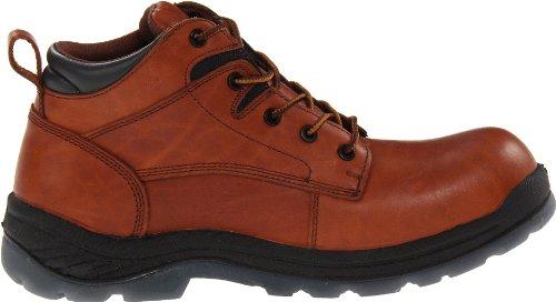 Skechers for Work Mens 76932 Rigor Lace-Up Dark Brown esPYSZFU