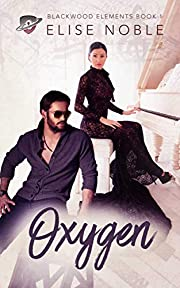 Oxygen (Blackwood Elements Book 1)