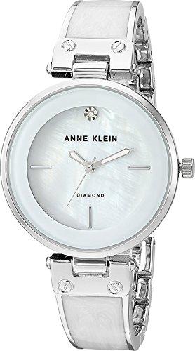 Anne Klein Womens AK-2513WTSV