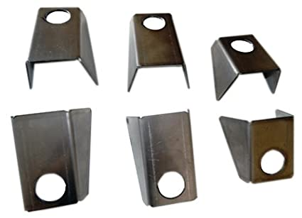 Amazon com: ART-119 Replacement Frame to Body Mount Brackets