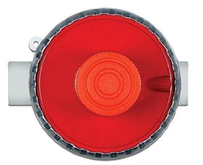 Hot Max 24215 High Pressure Propane Regulator, 0-20 Psi