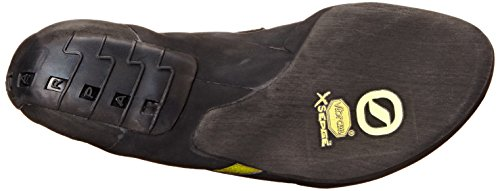 Scarpa Men's Vapor V Climbing Shoe, Lime, 41 EU/8 M US by SCARPA (Image #3)