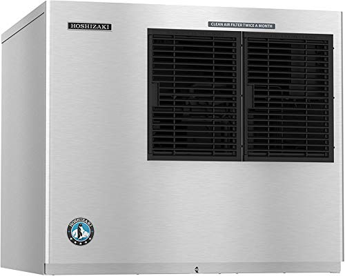 Hoshizaki KML-325MAJ, 380 Lbs Ice/24Hr, Crescent Cube Ice Machine