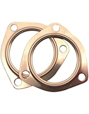 "SCE Gasket 4250 2.5"" Copper Collector Gasket"