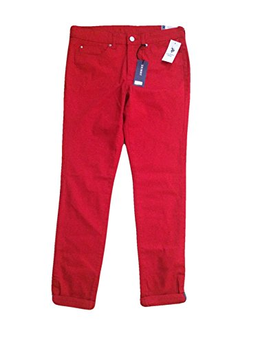 US Polo Assn Premium Denim Jeans (8 Skinny, - Us Cheap Polo