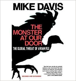 Avian Game Monster