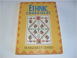 Ethnic Embroidery