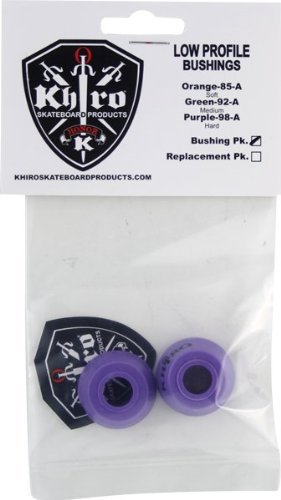 98a Purple Bushings - 4