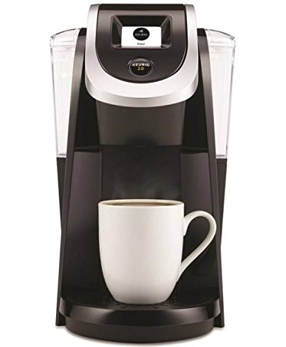 NEW K250 Keurig 2.0 Brewer - by Keurig