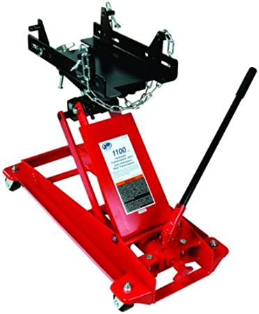ATD ATD-7435 1//2 Ton Heavy-Duty Hydraulic Floor Style Transmission Jack