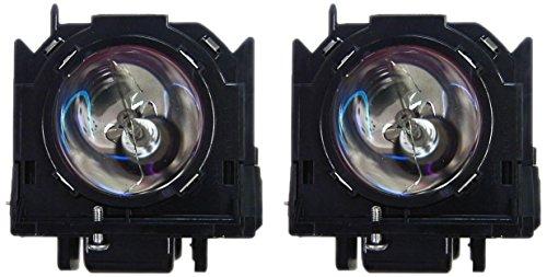 V7 VPL2074-1N Lamp for select Panasonic projectors by V7