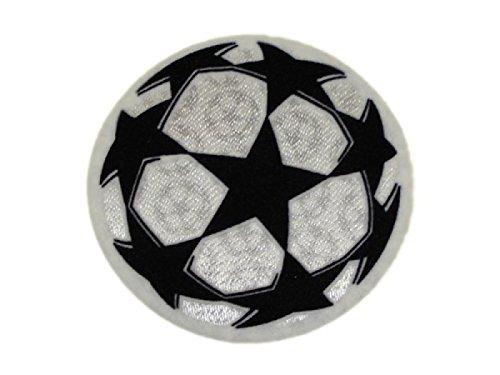 Champions League Patch - 9