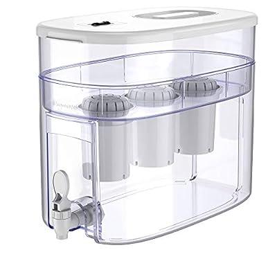 Countertop Alkaline Water Filter