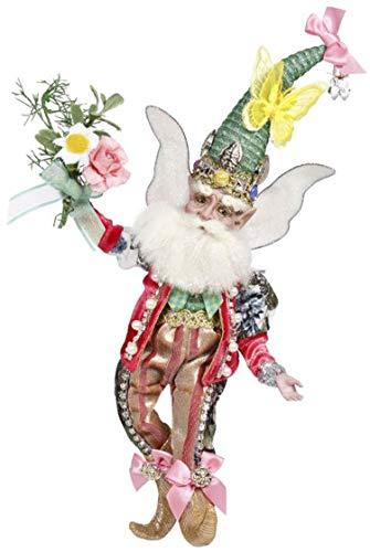 Mark Roberts 5197522 Flower Garden Fairy Sm 10