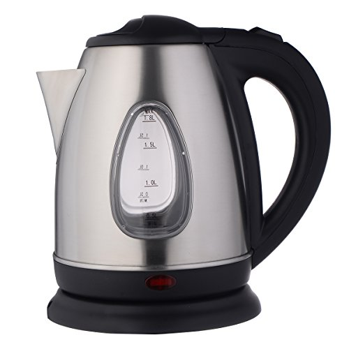 Giantex Electric Kettle Boiler Stainless