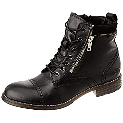 MUSTANG Women's 2853-517 Ankle Boot 1