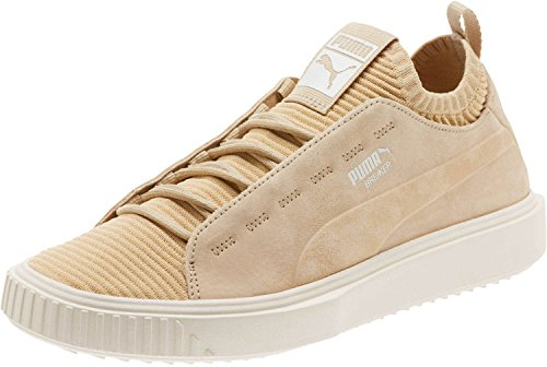 geniue stockist cheap price huge surprise cheap price Puma Mens Breaker Knit Sunfaded Fashion Shoes - Pebble-Whisper White Size 11.5 outlet footlocker pre order sale online 1K3TuCs4q