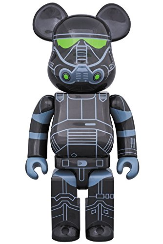 BE@RBRICK DEATH TROOPER(TM) 400% B0746GR7LM