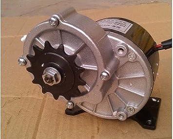 my1016z3 350 W bicicleta eléctrica 24 V motor eléctrico para ...