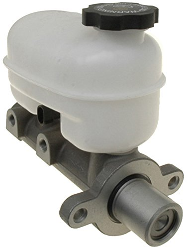 - ACDelco 18M2418 Professional Brake Master Cylinder Assembly