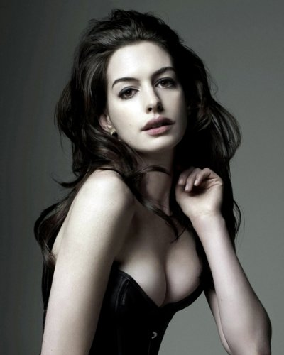 Simply nude anne hathaway naked understand this