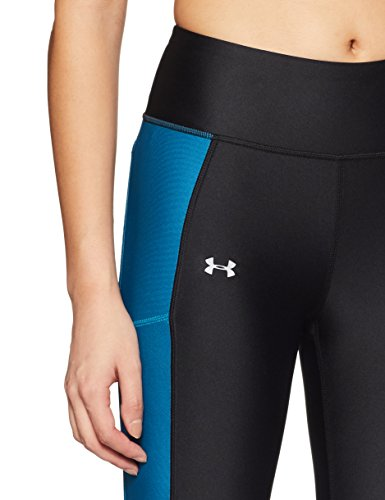 Under Fly Armour Legging Pantalón Mujer Negro By S 4q4nra5vwF