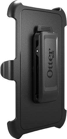 Replacement Holster Belt Clip for Samsung Galaxy S4 OtterBox Defender Case (With Clip Galaxy Case Belt S4)