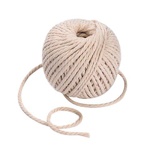 Rope Cotton Fabric - 6
