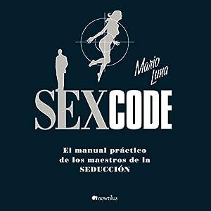 Sex Code Audiobook