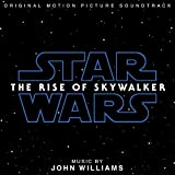 Music : Star Wars: The Rise of Skywalker