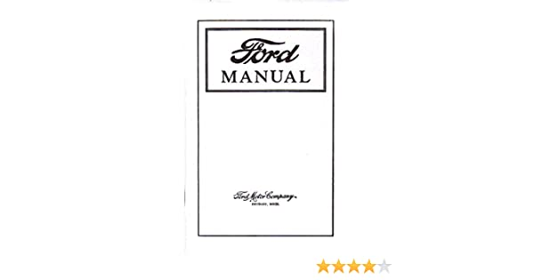 Business & Industrial FORD Model T Car and Truck Owners and ...