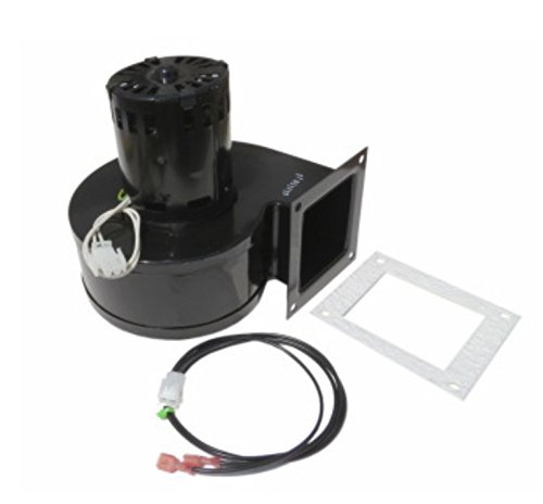 80622 - Convection Distribution Blower Fan for King Ashley Pellet Stove by KING