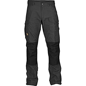 Fjallraven Mens Vidda Pro Trouser Long