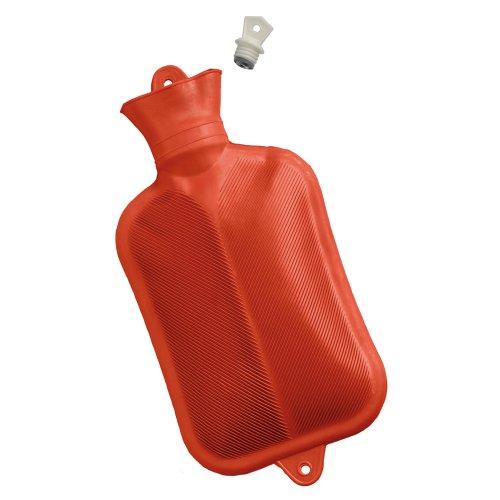 hot water bottle 2 quart - 6