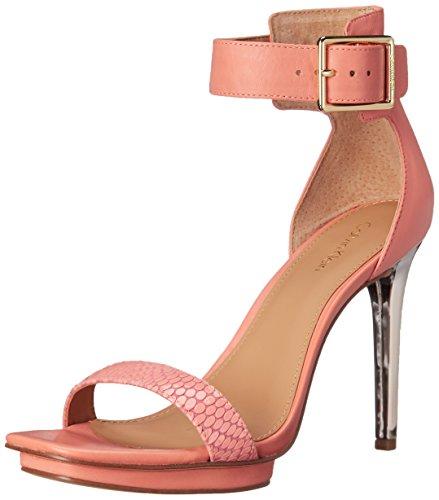 d8bdc2040eb Calvin Klein Women s Vable Platform Dress Sandal