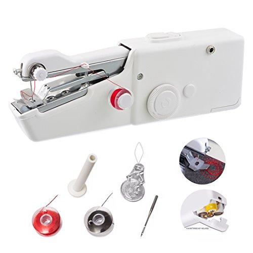 double stitch sewing machine - 2